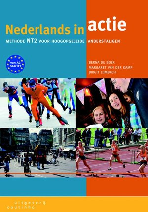 Nederlands in actie