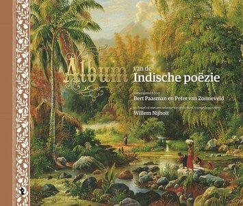 Album van de Indische poezie