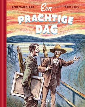 Een prachtige dag met Edvard Munch en Vincent van Gogh