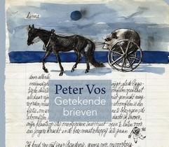 Peter Vos - Getekende brieven