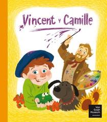 Vincente y Camille