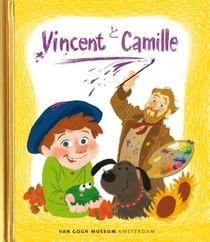 Vincent & Camille - フィンセントとカミーユ