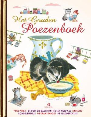 Het gouden poezenboek