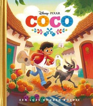 Coco, Gouden Boekje