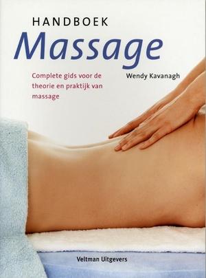 Handboek massage