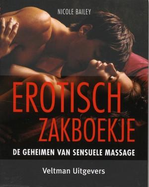 Erotisch zakboekje