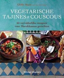 Vegetarische tajines en couscous