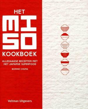 Het Miso kookboek