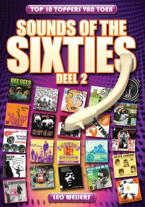 Top 10 Toppers van toen - 2 Sounds of the sixties