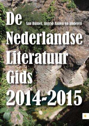 De Nederlandse literatuur gids - 2014-2015