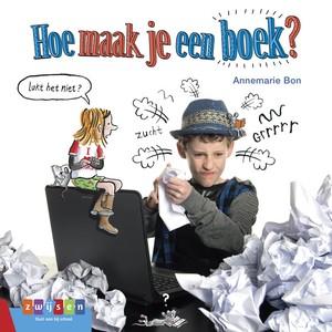 Hoe maak je een boek?