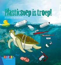 PLASTICSOEP IS TROEP!