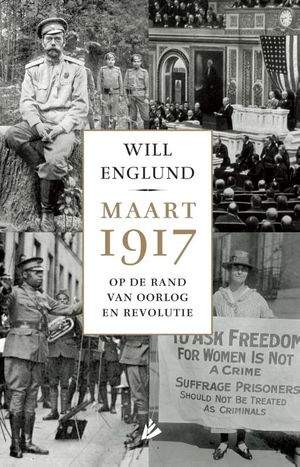 Maart 1917