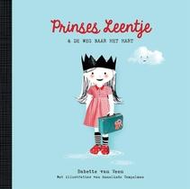 Prinses Leentje & de weg naar het hart