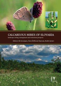 Calcareous mires of Slovakia