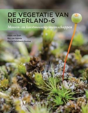 De vegetatie van Nederland - 6