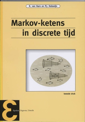 Markov-ketens in diskrete tijd