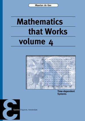 Mathematics that Works - 4