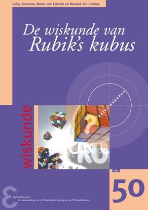 De wiskunde van Rubik's kubus