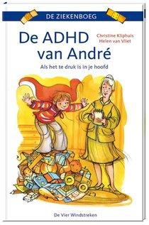 De ADHD van André