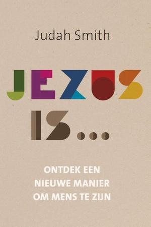 Jezus is...