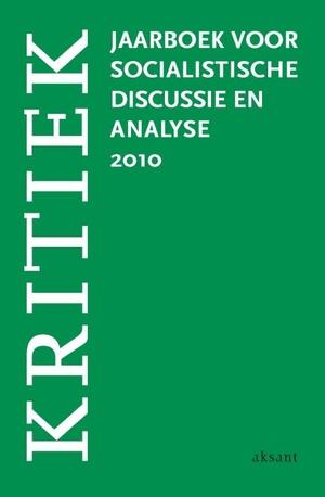 Kritiek 2010