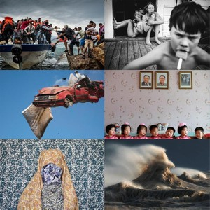 The best of LensCulture - 1