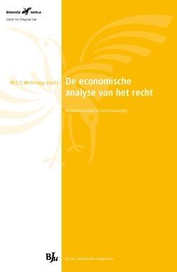 De economische analyse van het recht
