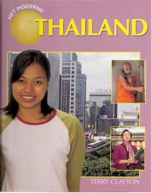Het moderne Thailand