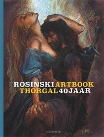 Thorgal Artbook