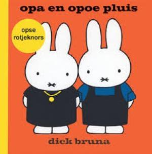 Opa en opoe pluis