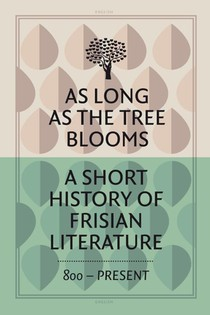 As long as the tree blooms