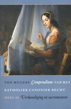Compendium van het katholiek canoniek recht