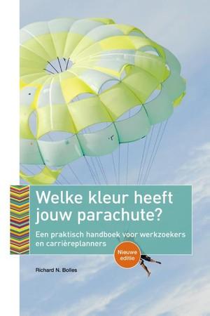 Welke kleur heeft jou parachute? - 2017/2018