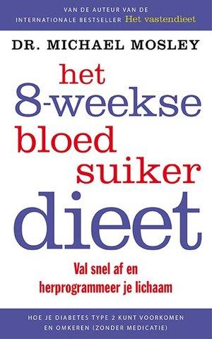Het 8-weekse bloedsuikerdieet
