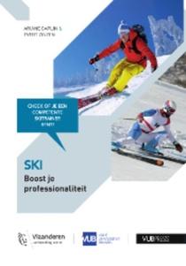 Ski: Boost je professionaliteit