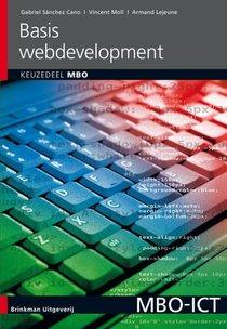 Basis Webdevelopment - Keuzedeel MBO