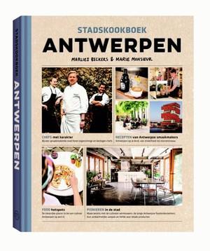 Stadskookboek Antwerpen