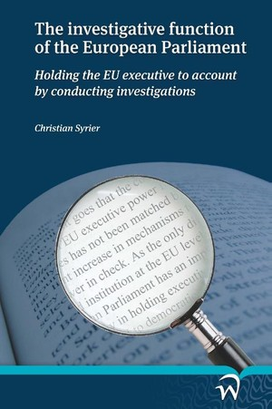 The investigative function of the European parliament
