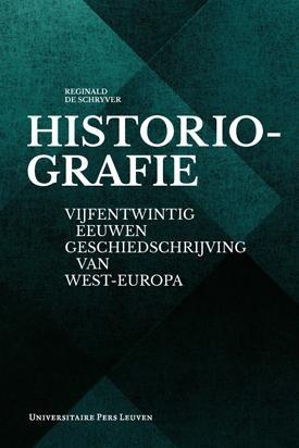 Historiografie - 2013