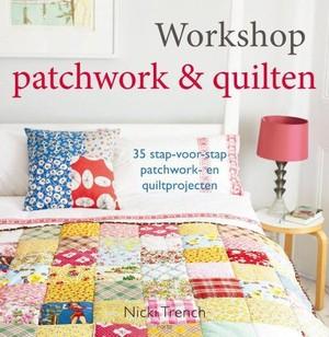 Workshop patchwork en quilten