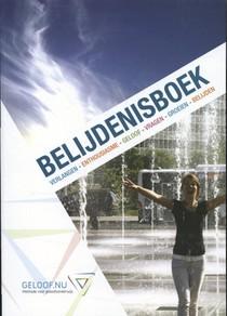 Belijdenisboek