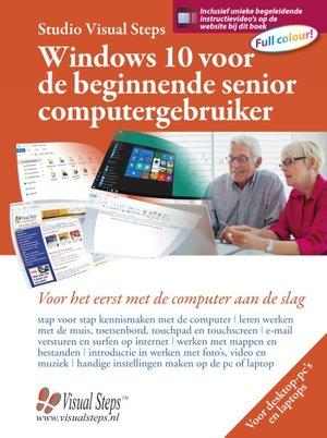 Windows 10 voor de beginnende senior computergebruiker