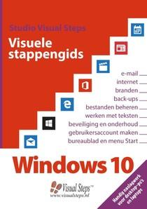 Visuele stappengids Windows 10