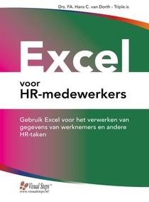 Excel voor HR-medewerkers