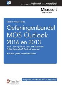 Oefeningenbundel MOS Outlook 2016 en 2013