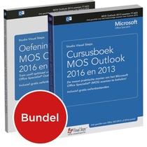 Cursusboek MOS Outlook 2013 en 2016