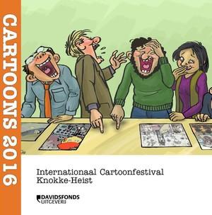 Cartoons 2016