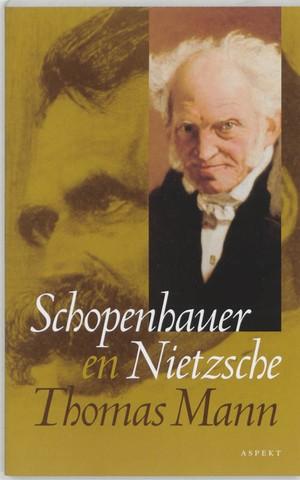 Nietzsche en Schopenhauer