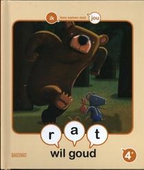 rat wil goud